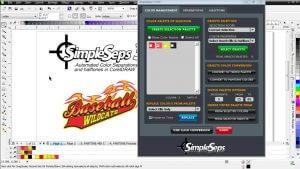 T seps color separation software crack