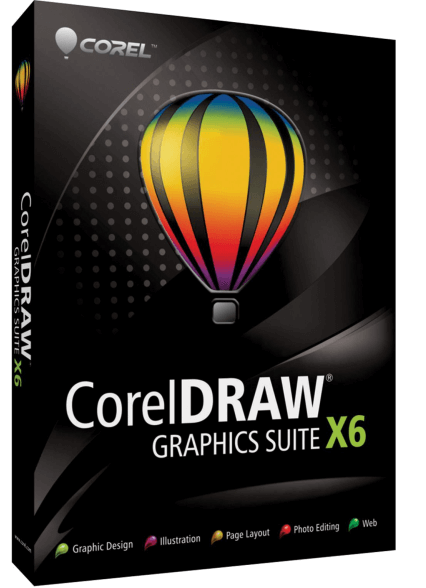 What is CorelDRAW