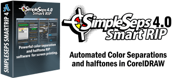 Convert Designs And Art To Spot Colors In Seconds Reduce The Design With One Click Smart Color Matching For Accurate Reduction